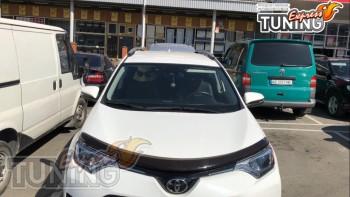 мухобойка Toyota RAV-4 4