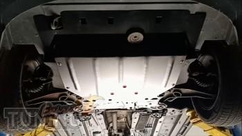 Защита поддона Dodge Journey