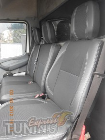 Чехлы Фольксваген ЛТ35 (авточехлы на сиденья Volkswagen LT35)