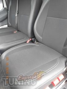 Чехлы в салон Фольксваген ЛТ35 (авточехлы на сиденья Volkswagen