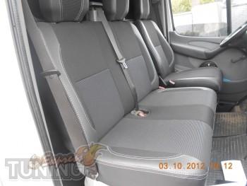 купить Чехлы Фольксваген ЛТ35 (авточехлы на сиденья Volkswagen L