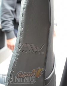 Чехлы Volkswagen Caddy в магазине expresstuning (авточехлы на си