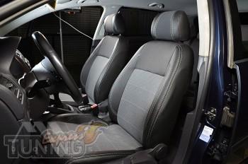 Чехлы Volkswagen Golf 5