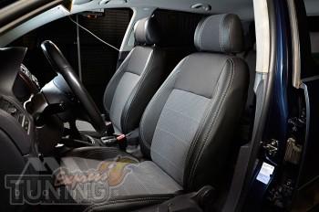 Чехлы Volkswagen Jetta 5
