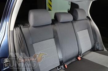 автоЧехлы Volkswagen Jetta 5
