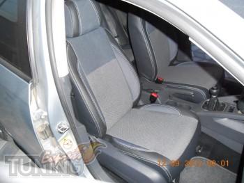 Чехлы Фольксваген Джетта 5 (авточехлы на сиденья Volkswagen Jett