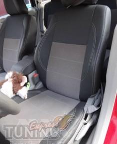 чехлы сидений Dodge Caliber