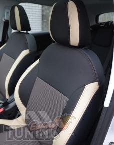 купить Чехлы Peugeot 2008