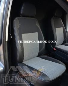 Чехлы Мерседес Вито W638 (авточехлы на сиденья Mercedes Vito W63