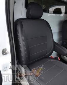 купить Чехлы Опель Виваро 1 (1+1) (авточехлы Opel Vivaro 1)