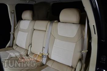 автомобильные чехлы Lexus LX570