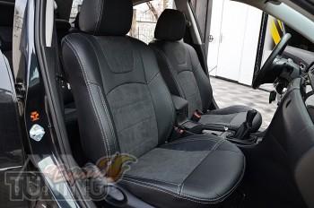 чехлы Mazda 3 BK