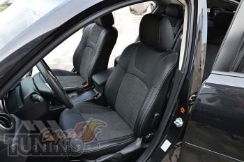 чехлы в салон Mazda 3 BK