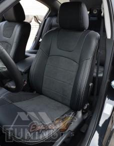 купить чехлы Mazda 3 BK