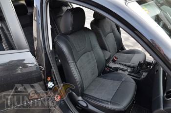 заказать чехлы Mazda 3 BK
