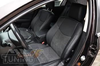 чехлы Мазда 6 2 (чехлы Mazda 6 GH)