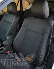 купить чехлы Мазда СХ-5 с 2015 года (чехлы Mazda СХ-5 FL)