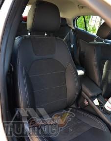 купить чехлы Mercedes GLA-Klasse X156