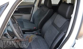 чехлы Suzuki SX4 I