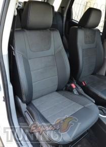 чехлы в салон Suzuki SX4 I