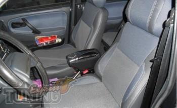 купить Чехлы ВАЗ 2114 (заказать авточехлы на сиденья Лада 2114)