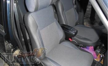 заказать Чехлы ВАЗ 2114 (купить авточехлы на сиденья Лада 2114)