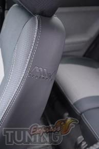 Чехлы ВАЗ 2111-2112 (авточехлы на сиденья Лада 2111-2112)
