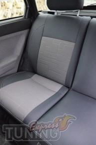 Чехлы ВАЗ 2111-2112 в интернет магазине (авточехлы на сиденья Ла