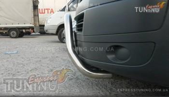 передний силовой обвес Транспортер Т5