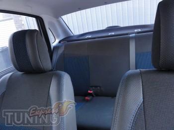 Чехлы для салона Лада Гранта (авточехлы на сиденья в салон Lada