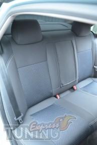 Чехлы Ауди А4 Б6 в интернет магазине (авточехлы на сиденья в сал