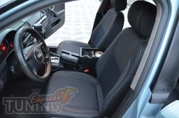 Чехлы Ауди А4 Б6 в салон (авточехлы на сиденья Audi A4 B6 купить