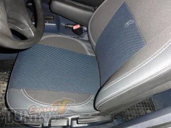 Чехлы БМВ 5 Е34 (авточехлы на сиденья BMW 5 E34)
