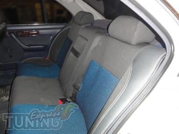 Чехлы в салон БМВ 5 Е34 (авточехлы на сиденья для автомобиля BMW