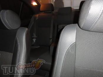 Авточехлы БМВ 5 Е39 (чехлы на сиденья BMW 5 E39)