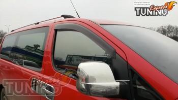 Ветровики окон Hyundai H1 2008 оригинал