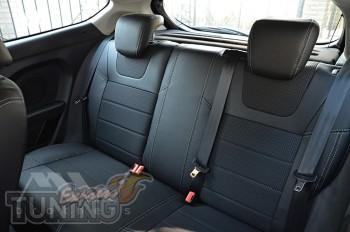 авточехлы Ford Fiesta 6