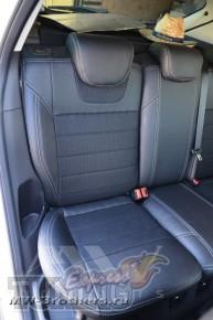 заказать Чехлы в салон Форд Фокус 3 (чехлы на Ford Focus 3)