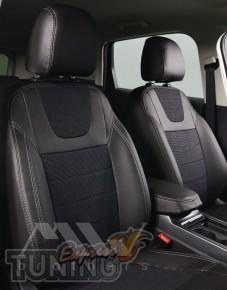 Чехлы на Форд Куга 2 (чехлы на Ford Kuga 2)