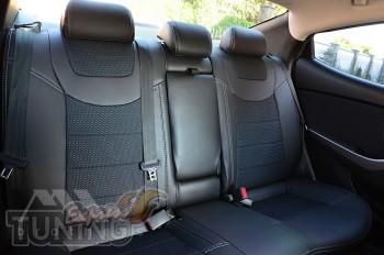 авточехлы Hyundai Elantra MD)