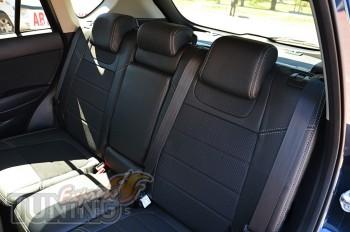 купить Чехлы Mazda CX-5 restyle