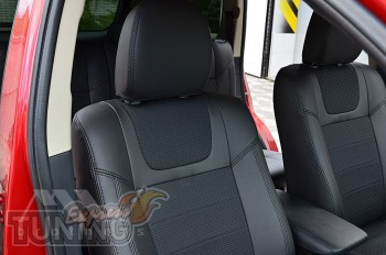 чехлы Mitsubishi Outlander 3