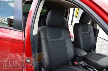 чехлы для Mitsubishi Outlander 3