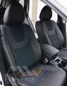 купить Чехлы Ниссан Х-Трейл Т32 (Nissan X-Trail 3 T32)