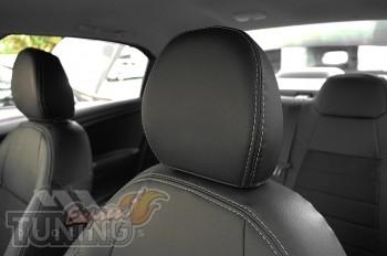 чехлы сидений Peugeot 301