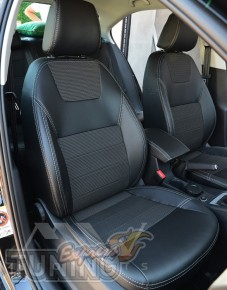 купить Чехлы Skoda Octavia A7 Combi