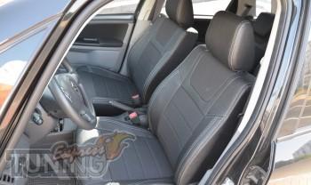 заказать чехлы Suzuki SX4 1