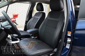 чехлы Suzuki SX4 2