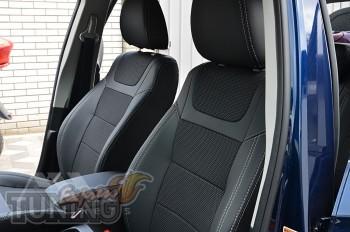 чехлы сидений Suzuki SX4 2