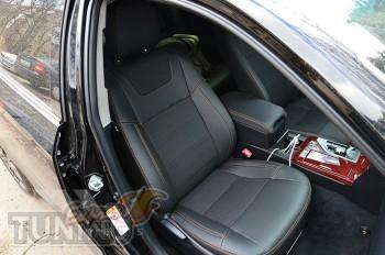 заказать Чехлы Toyota Camry V50